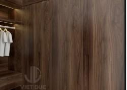 tủ gỗ óc chó
